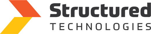 Structured Technologies logo